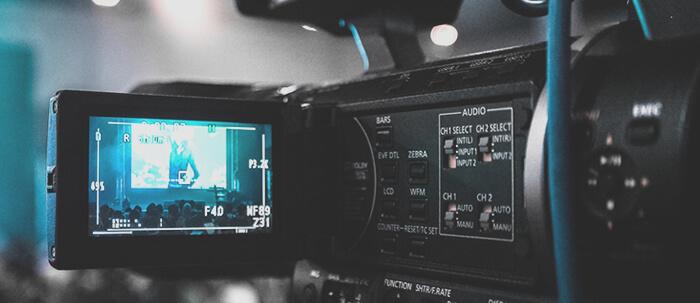 動画制作・映像制作サービス